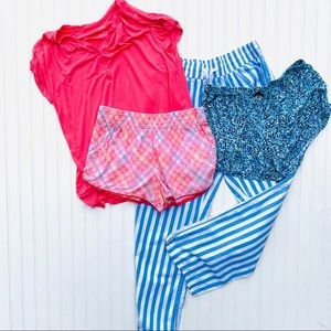 Secret Treasure Pajama Bundle